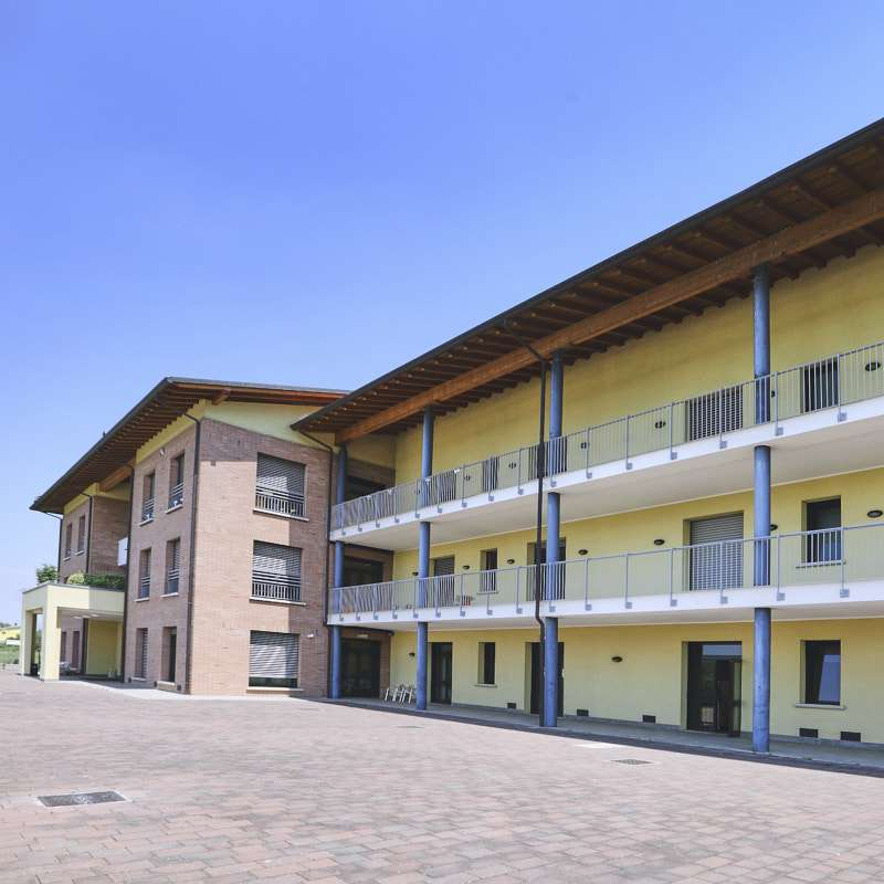 Centro Servizi Camerini