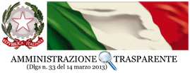 Amministrazione Trasparente - Decreto legislativo n. 33 del 14 marzo 2013